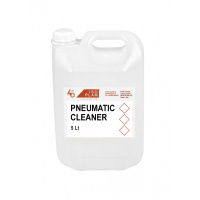 Pneumatic cleaner
