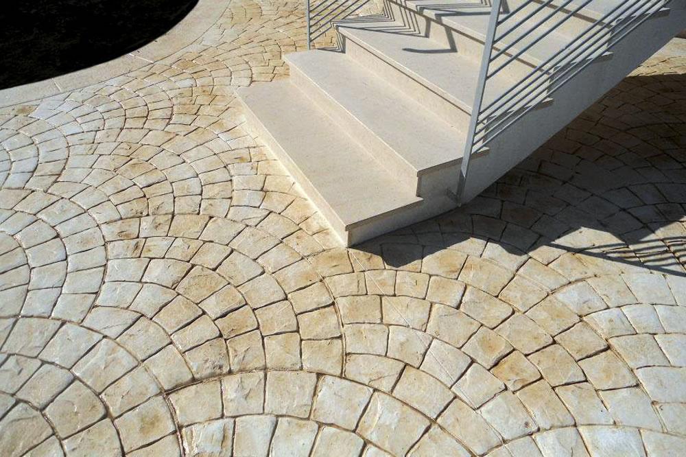 sols en beton imprim en france pour pavage de rues de trottoirs les chemins d 39 acc s. Black Bedroom Furniture Sets. Home Design Ideas